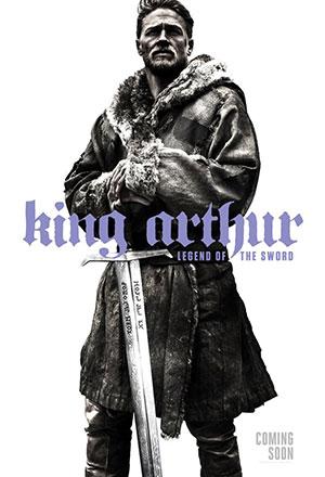 คลิก ดูรายละเอียด King Arthur: Legend of the Sword