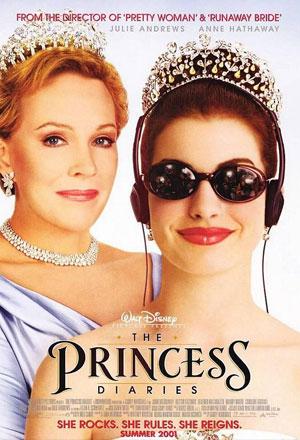 คลิก ดูรายละเอียด The Princess Diaries