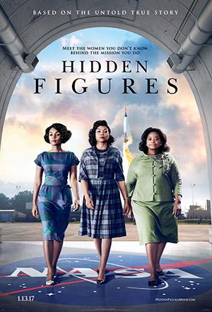 คลิก ดูรายละเอียด Hidden Figures