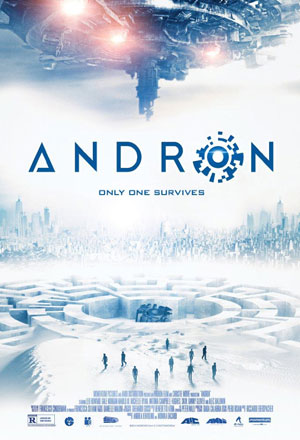 Andron  Andron: The Black Labyrinth