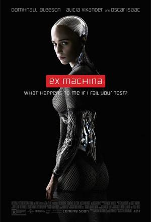 คลิก ดูรายละเอียด Ex Machina