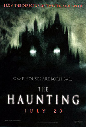 The Haunting The Haunting of Hill House หลอน...ขนหัวลุก