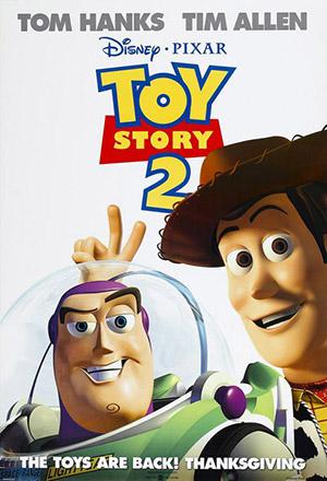 คลิก ดูรายละเอียด Toy Story 2