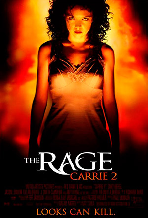 The Rage: Carrie 2 แค้นสยองจิตสั่งตาย Carrie II: Say You're Sorry