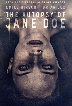คลิก ดูรายละเอียด The Autopsy of Jane Doe