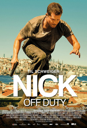 Tschiller: Off Duty ปฏิบัติการณ์ล่าข้ามโลก Nick: Off Duty