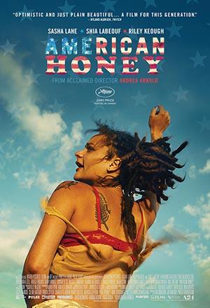 คลิก ดูรายละเอียด American Honey