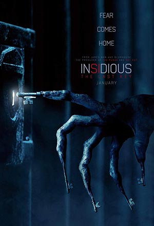 คลิก ดูรายละเอียด Insidious: The Last Key