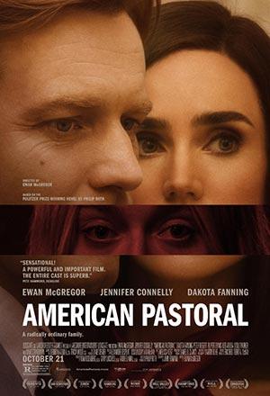 คลิก ดูรายละเอียด American Pastoral