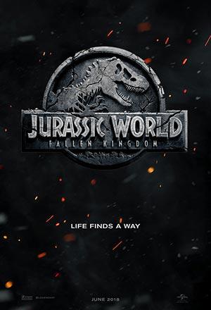 คลิก ดูรายละเอียด Jurassic World: Fallen Kingdom