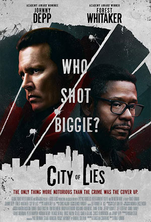 City of Lies  LAbyrinth