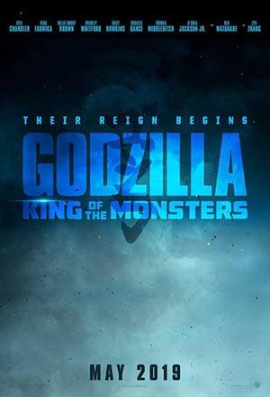 คลิก ดูรายละเอียด Godzilla: King of the Monsters