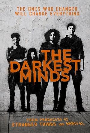 คลิก ดูรายละเอียด The Darkest Minds