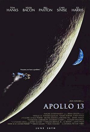 Apollo 13 อพอลโล่ 13 ผ่าวิกฤตอวกาศ