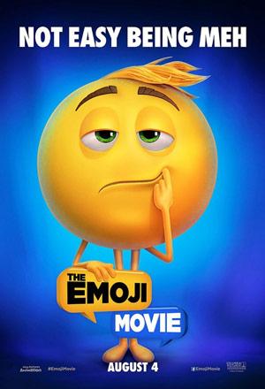 คลิก ดูรายละเอียด The Emoji Movie