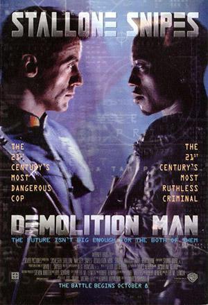 คลิก ดูรายละเอียด Demolition Man