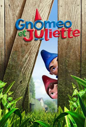 คลิก ดูรายละเอียด Gnomeo & Juliet: Sherlock Gnomes