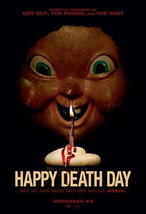 Happy Death Day สุขสันต์วันตาย Half to Death