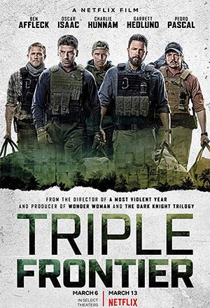 คลิก ดูรายละเอียด Triple Frontier