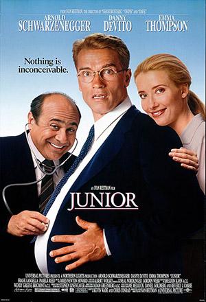Junior ผู้ชายทำไมท้อง