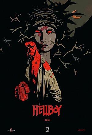 คลิก ดูรายละเอียด Hellboy