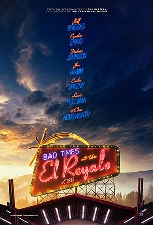 Bad Times at the El Royale ห้วงวิกฤตที่ เอล โรแยล