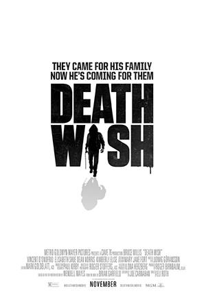 คลิก ดูรายละเอียด Death Wish
