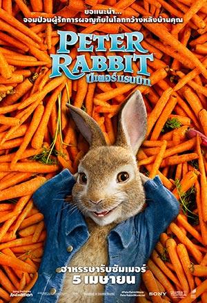 คลิก ดูรายละเอียด Peter Rabbit