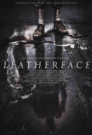 คลิก ดูรายละเอียด Leatherface