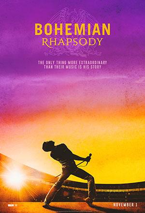 คลิก ดูรายละเอียด Bohemian Rhapsody