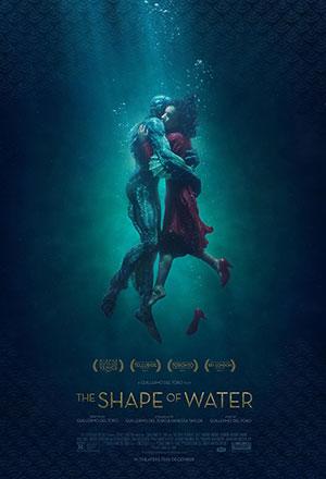 คลิก ดูรายละเอียด The Shape of Water