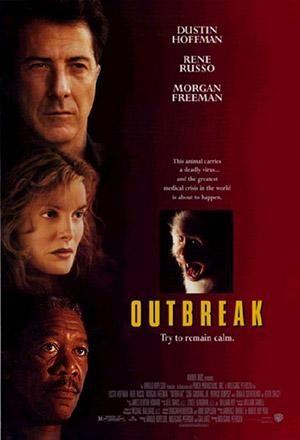 Outbreak วิกฤตไวรัสสูบนรก