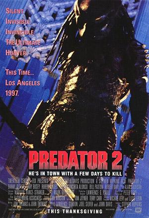คลิก ดูรายละเอียด Predator 2