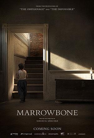 คลิก ดูรายละเอียด Marrowbone