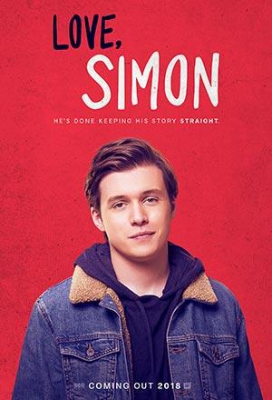 คลิก ดูรายละเอียด Love, Simon