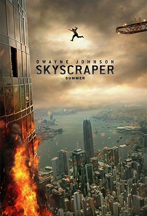 Skyscraper ระห่ำตึกเสียดฟ้า