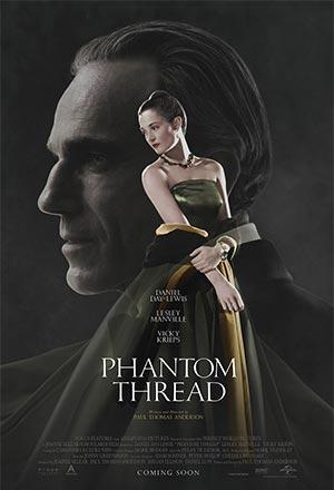 Phantom Thread เส้นด้ายลวงตา