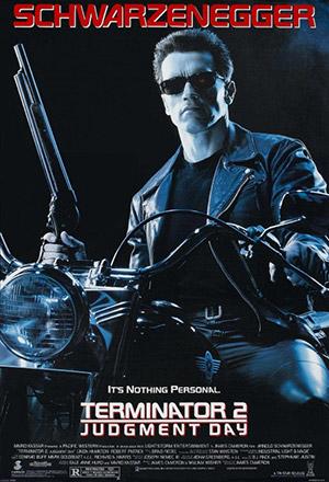 คลิก ดูรายละเอียด Terminator 2: Judgment Day