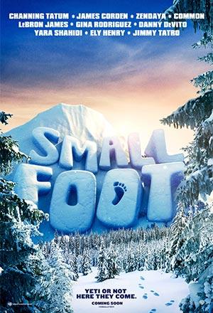 คลิก ดูรายละเอียด Smallfoot