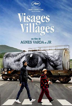 Faces Places ถ่ายรูปเธอไว้ ให้โลกจดจำ Visages, villages