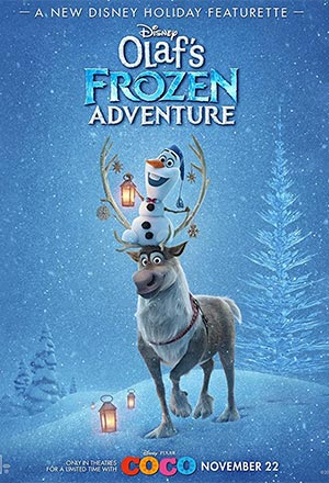 คลิก ดูรายละเอียด Olaf