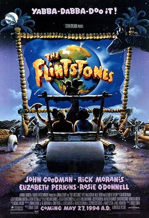 คลิก ดูรายละเอียด The Flintstones