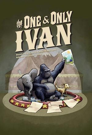 คลิก ดูรายละเอียด The One and Only Ivan