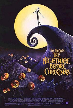คลิก ดูรายละเอียด The Nightmare Before Christmas