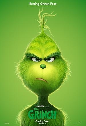 The Grinch เดอะ กริ๊นช์