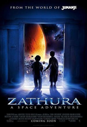 คลิก ดูรายละเอียด Zathura: A Space Adventure