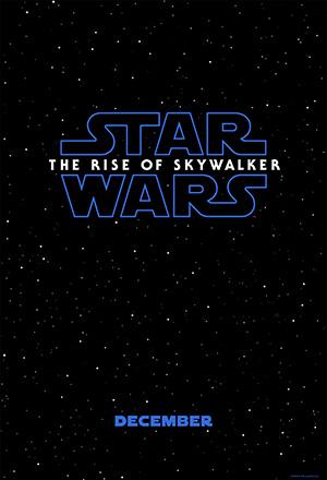 คลิก ดูรายละเอียด Star Wars: The Rise of Skywalker