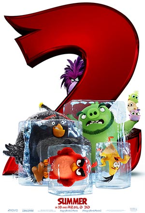 The Angry Birds Movie 2  Angry Birds 2