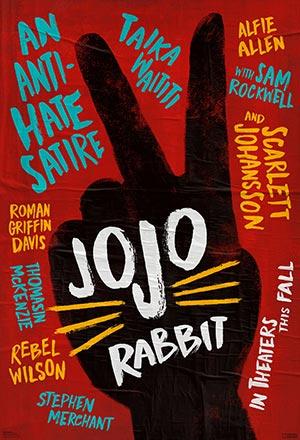 คลิก ดูรายละเอียด Jojo Rabbit
