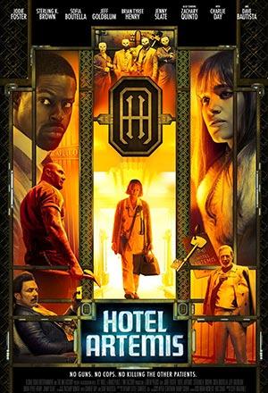 คลิก ดูรายละเอียด Hotel Artemis